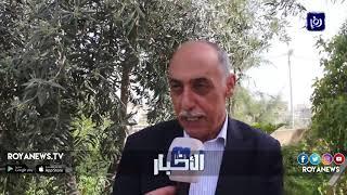 طريق جرش عجلون تفتقر للإنارة ولعناصر السلامة العامة - (13-4-2019)