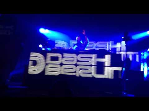 Dash Berlin #musicislife Melbourne 2013