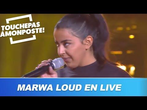 Youtube: Marwa Loud – Fallait pas (Live @TPMP)