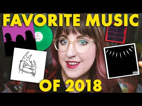 MY FAVORITE ALBUMS OF 2018 Mp3