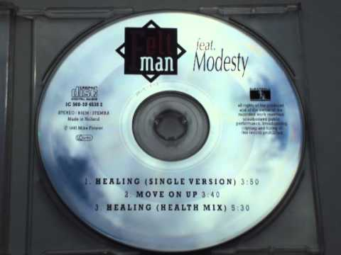 Feltman feat. Modesty - Move On Up