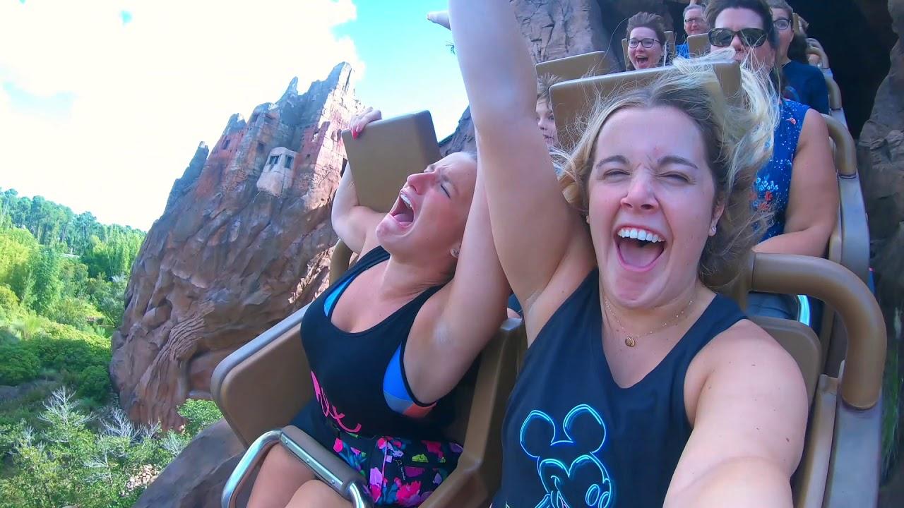 Disney Besties Trip August 2019