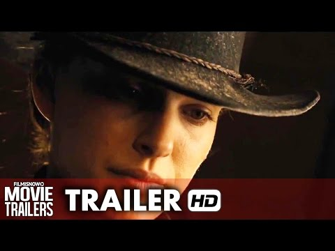 JANE GOT A GUN Official Trailer - Natalie Portman Western Movie [HD] streaming vf