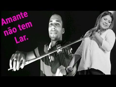 Marília Mendonça - Amante não tem Lar Dheverson Volin