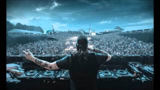 Steve Angello X Dimitri Vangelis & Wyman - Payback vs Love Will Never Let You Down (Alexander Cruel)