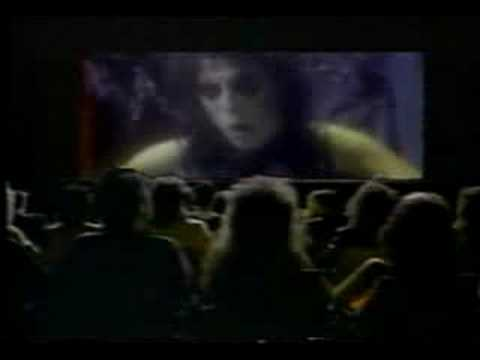 Jason voorhees  Man behind the mask  alice cooper