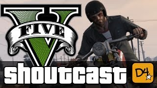 GTA 5 Shoutcast! - Episode 1 (Grand Theft Auto V)