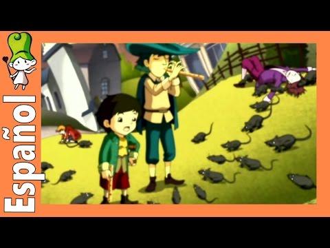 el-flautista-de-hamelin- -cuentos-infantiles-(es.bedtimestory.tv)