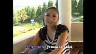 Andeca Andeci - Ratna Antika