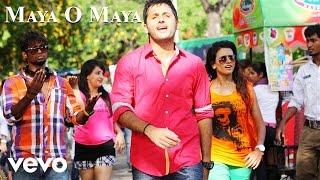 Courier Boy Kalyan - Maya O Maya Song | Nitiin, Yami Gautam