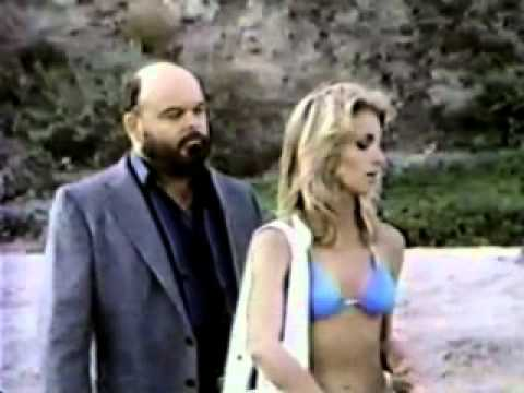 Heather Thomas in bikini from Cover Up episode 8.flv