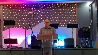 Charity Chapel Livestream Dec 13, 2020