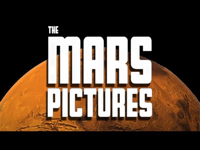 The MARS Pictures - Official Photos Reveal Secrets Of Mars Anomalies