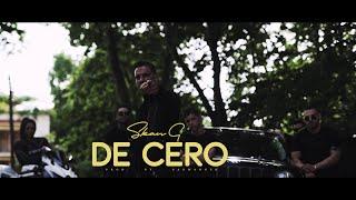 SKANG - DE CERO (Official Music Video)