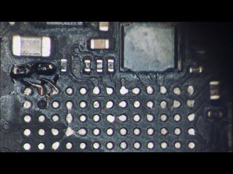 Ремонт IPhone 6 Plus не работает сенсор г.Москва