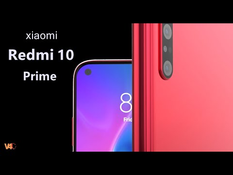 Xiaomi Redmi 10 Prime Launch Date, Preview, Camera, 5G, Release Date, Price, Features, Leaks, Specs