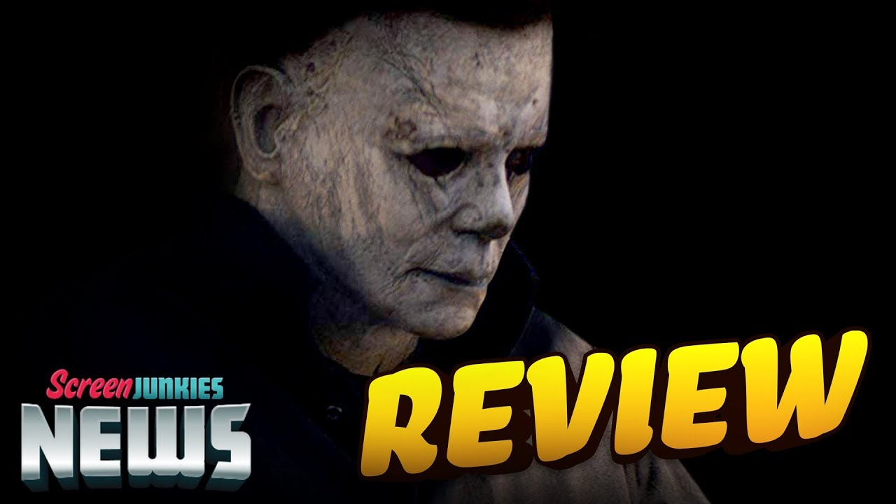 Halloween 2018 Review Youtube
