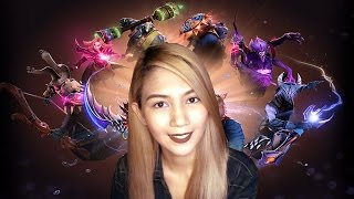 FINALLY, SOME GOOD SHEEETS! - Opening Immortal Treasure 3 Dota 2 (+GIVEAWAY)