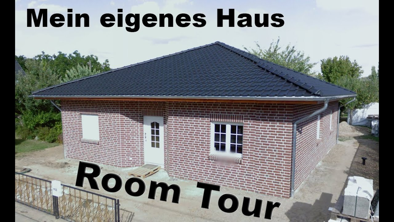 mein eigenes haus room tour youtube. Black Bedroom Furniture Sets. Home Design Ideas