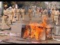 पेशवा  पर दलितों की जीत के २०० साल के जश्न के बाद महराष्ट्�