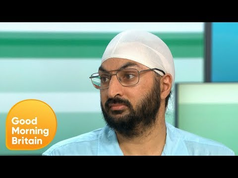 Cricketer Monty Panesar Bares All in New Autobiography 'The Full Monty' | Good Morning Britain