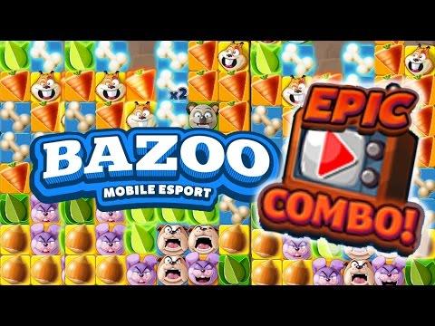 ASÍ ES COMO NACE UNA LEYENDA EPIC COMBO | Bazoo con TheAlvaro845 | Español