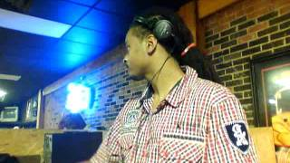 Dj Dee Money Atl warm up at LOFT LOUNGE DALTON GA .wmv