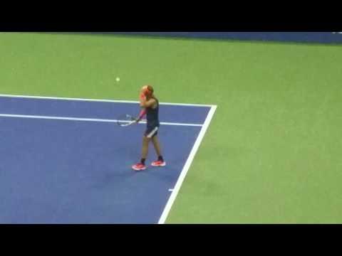 Rafael Nadal defeats Dominic Thiem in 2018 US Open classic