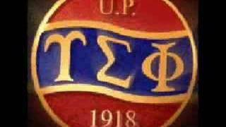 Upsilon Sigma Phi -UPSILON WORLD