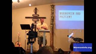 Chip Thompson on Displaying Joseph Smith