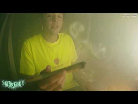 Skate Maloley - The Smokebox | BREALTV