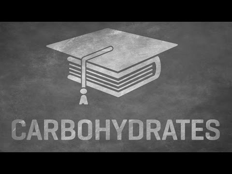 What Are Carbohydrates?    Best Time To Cosume, Carb Function & Supplemetation