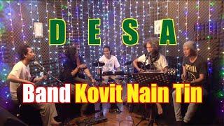 Desa (Cover Version) - Band Covit Nain Tin - Iwan Fals
