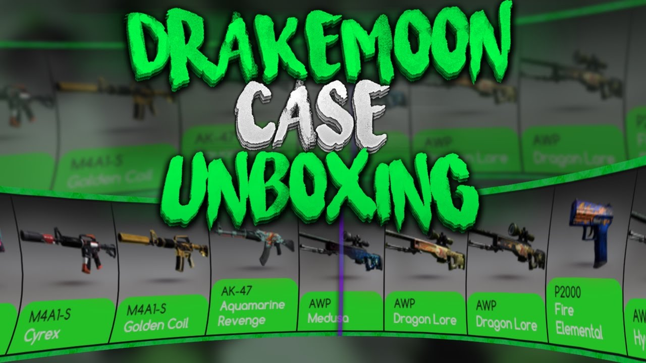 Drakemoon