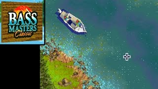 Bass Masters Classic ... (SNES) 60fps