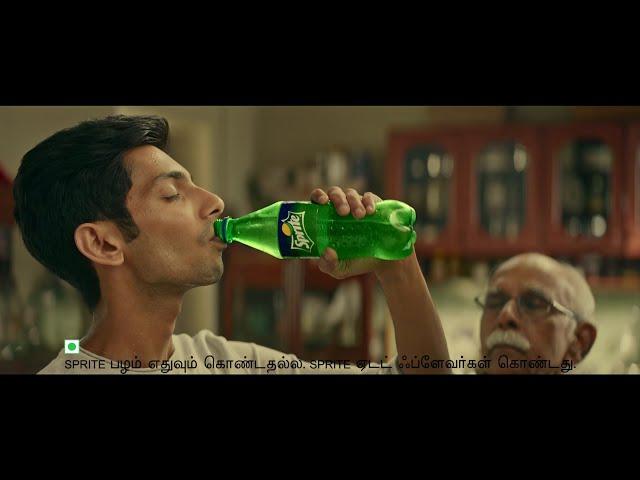 Sprite - Evolution Film #RefreshmentKaBestIdea – Tamil