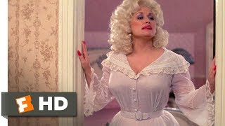 The Best Little Whorehouse in Texas (1982) - Hard Candy Christmas Scene (9/10) | Movieclips