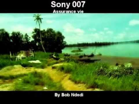 Sony 007 - Assurance vie