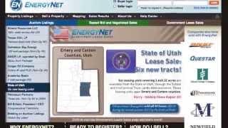 EnergyNet - The Marketplace Advantage