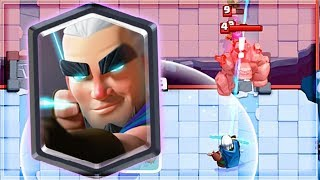 Clash Royale - MAGIC ARCHER MADNESS! Key Draft Chest