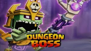 dungeon boss new epic weapon lord zomm facecam 2017 let s play deutsch
