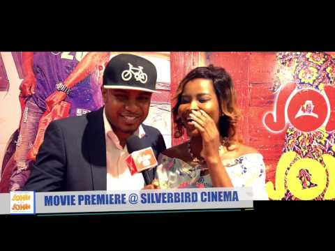 Blockbuster Movie John And John Premieres Live At The Silverbird Cinema | Pulse Events
