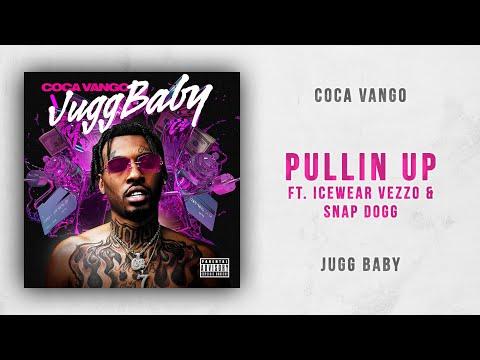 Coca Vango - Pullin Up Ft. Icewear Vezzo & Snap Dogg (Jugg Baby) Mp3