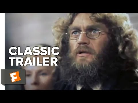 An Enemy of the People (1978) Official Trailer - Steve McQueen, Bibi Andersson Movie HD