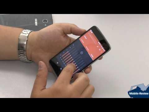 Обзор Alcatel IDOL 4