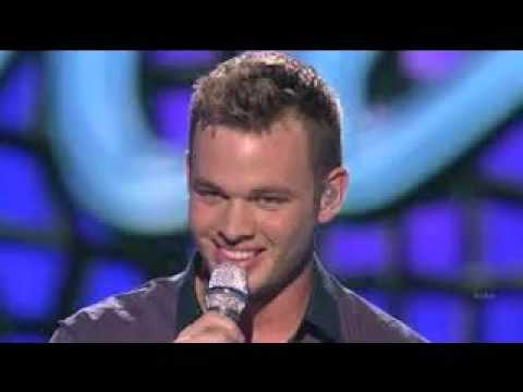A Male American Idol Contestant Attempt the High Note on Sia\'s ...