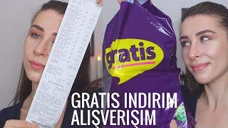 Video GRATİS İNDİRİMİNDE BATTIM | Gratis İndirim Alışverişim download MP3, 3GP, MP4, WEBM, AVI, FLV Oktober 2018