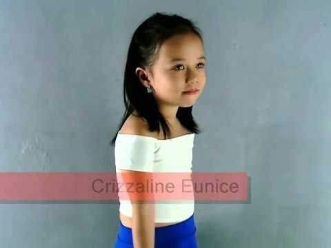 TRIMED ADVERTISING - Crizzaline Eunice Santiago Profile VTR