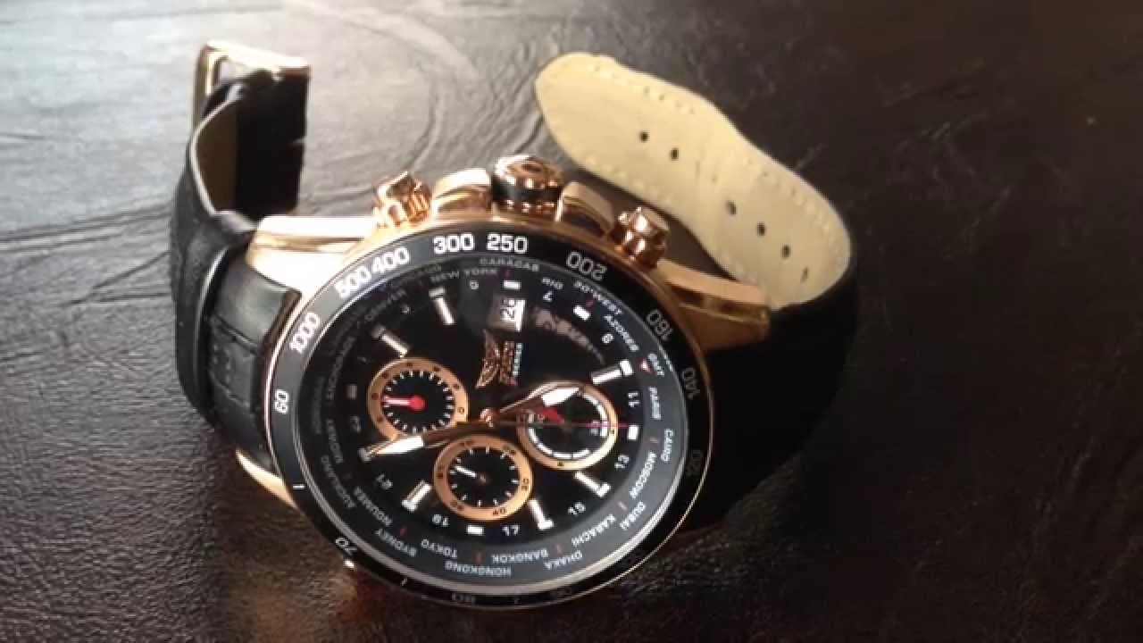 mig touch of sales m watches modern large gmt aviator