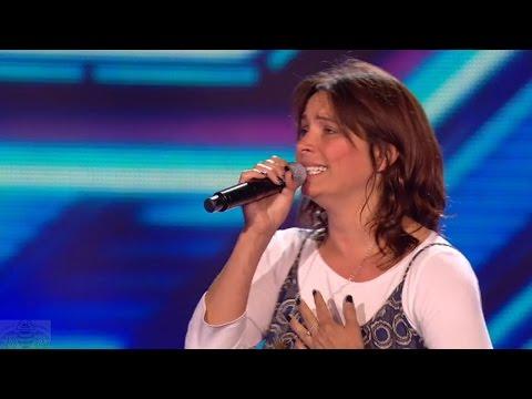 The X Factor UK 2016 6 Chair Challenge Rebekah Ryan Full  S13E10